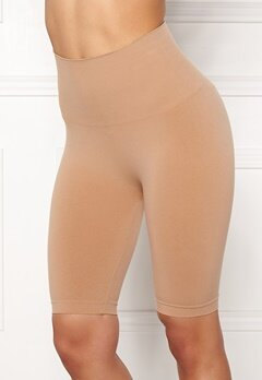 Pieces Imagine Shapewear Shorts Natural Bubbleroom.no