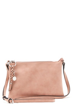 Pieces Ivara Crossbody Bag Brick Dust Bubbleroom.no