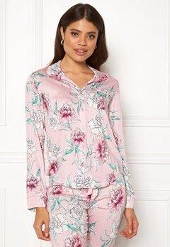 PJ. Salvage PJ Pyjama Set Pale Pink Bubbleroom.no