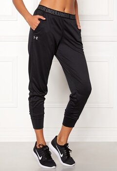Under Armour Play Up Pant Black Bubbleroom.no