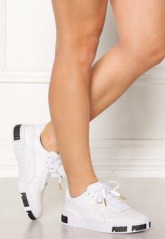 PUMA Cali Bold Sneakers 003 White Bubbleroom.no