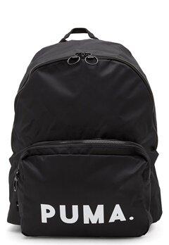 PUMA Originals Backpack Trend 001 Black Bubbleroom.no