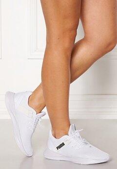 PUMA Radiate XT Sneakers 002 White Bubbleroom.no