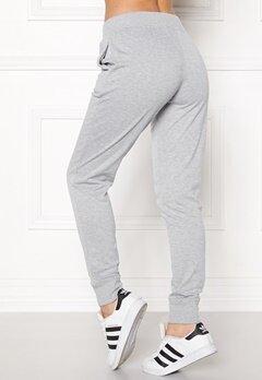 Röhnisch Estrid Sweat Pants Grey Melange Bubbleroom.no