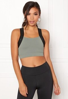 Röhnisch Kay Sports Bra Combat Green Bubbleroom.no