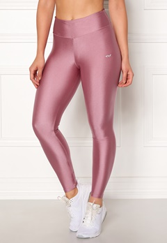 Röhnisch Shiny Tights S046 Blush Bubbleroom.no