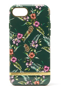 Richmond & Finch Iphone 6/7/8 Case Emerald Bubbleroom.no