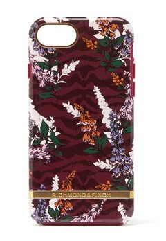 Richmond & Finch Iphone 6/7/8 Case Floral Bubbleroom.no