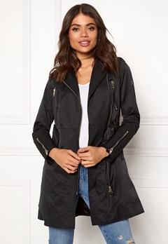 ROCKANDBLUE Aura Jacket Black Bubbleroom.no