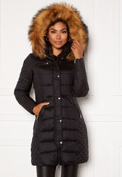 ROCKANDBLUE Beam Jacket 89915 Black/Natural Bubbleroom.no