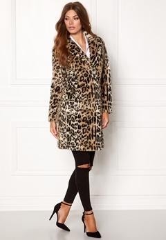ROCKANDBLUE Kelly Faux Fur Leopard Leopard Bubbleroom.no