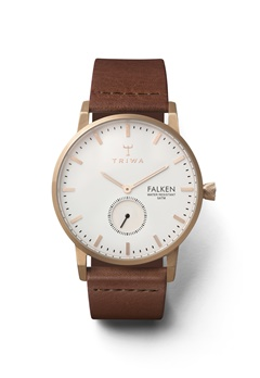 TRIWA Rose Falken 0213 Brown Classic Bubbleroom.no