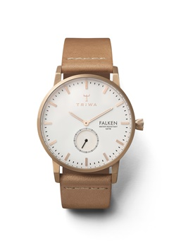 TRIWA Rose Falken 0614 Tan Classic Bubbleroom.no
