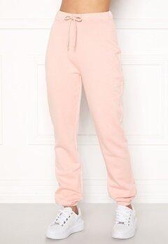 Sara Sieppi x Bubbleroom Joggers Pink Bubbleroom.no
