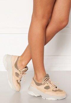 SELECTED FEMME Gavina Trainer Shoes Nude Bubbleroom.no