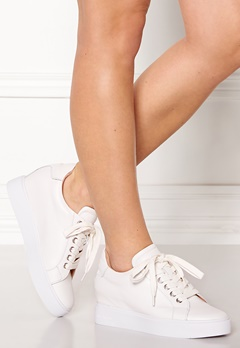 SHOE THE BEAR Ava L Shoe 120 White Bubbleroom.no