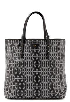 DAGMAR Shopping Bag Black Bubbleroom.no