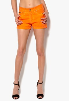 D.Brand Shorts Orange Bubbleroom.no