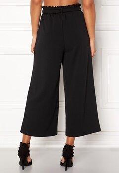 Sisters Point Noto Pants Black Bubbleroom.no