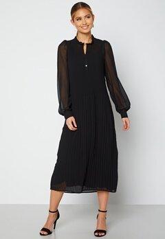 Sisters Point Vikia Dress 000 Black bubbleroom.no