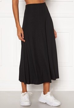 Sisters Point Vya Skirt 0 Black Bubbleroom.no
