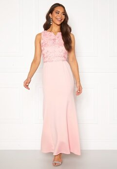 Sisters Point WD Dress 585 Misty Rose Bubbleroom.no