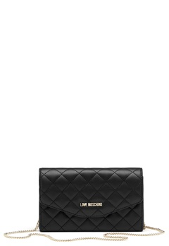 Love Moschino Small Bag 000 Black Bubbleroom.no