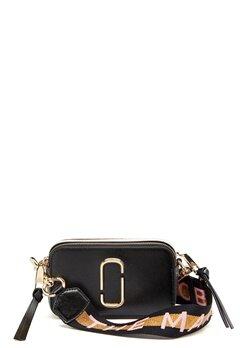 The Marc Jacobs Snapshot 003 New Black Multi bubbleroom.no