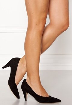 SOFIE SCHNOOR Stiletto Pumps Black Bubbleroom.no
