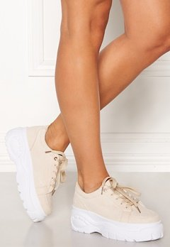 SoWhat 358 Sneakers Nude Bubbleroom.no