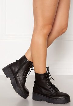 SoWhat 505 Boots Black Bubbleroom.no