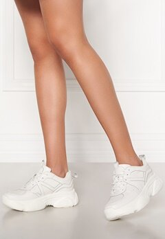 SoWhat 528 Sneakers White Bubbleroom.no