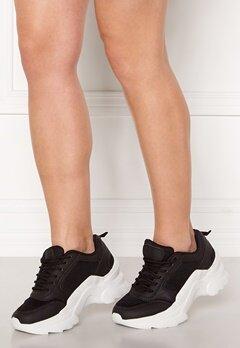 SoWhat 554 Sneakers Black Bubbleroom.no