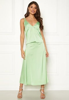 Ivyrevel Split Skirt Pastel Green Bubbleroom.no