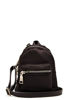 Steve Madden Alana Backpack Black Bubbleroom.no