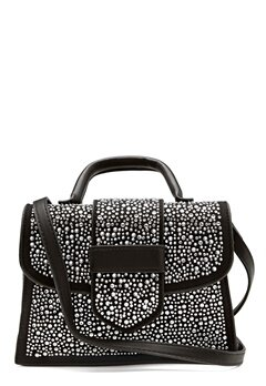 Steve Madden Bnyx Bag D23 Black/Clear Bubbleroom.no