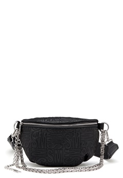 Steve Madden Brandie Bag Black Bubbleroom.no
