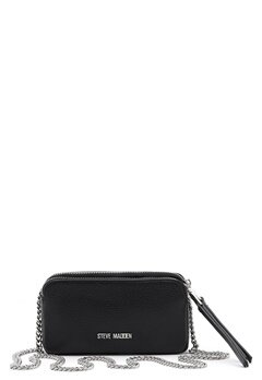 Steve Madden Btinsley Shoulderbag Black Bubbleroom.no