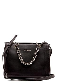 Steve Madden Bvalst Handbag BLK Black Bubbleroom.no
