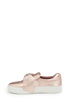 Steve Madden Empire Slip-on Shoes Rose Gold Bubbleroom.no