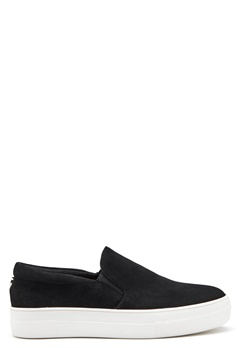 Steve Madden Gills Loafer Black Bubbleroom.no