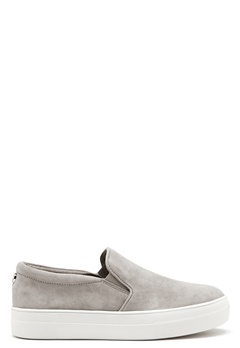 Steve Madden Gills Loafer Grey Bubbleroom.no