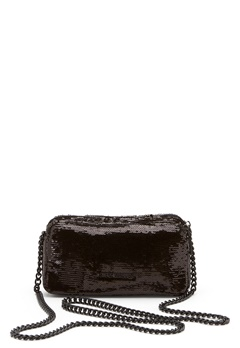 Steve Madden Ginas Bag Black Bubbleroom.no