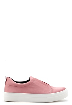 Steve Madden Goals Slip-on Pink Bubbleroom.no
