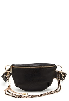 Steve Madden Guliana Belt Bag Black Bubbleroom.no