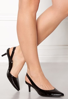 Steve Madden Vera Pump Black Bubbleroom.no