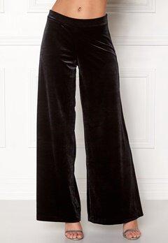 Stylein Trent Pants Black Bubbleroom.no