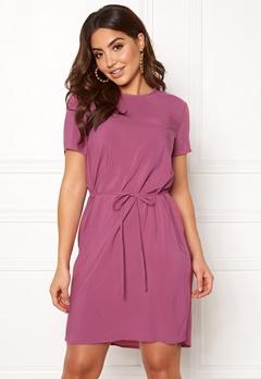 OBJECT Summer S/S Lourdes Dress Malaga Bubbleroom.no