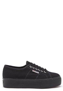 Superga Acotw Linea Sneakers Black Bubbleroom.no