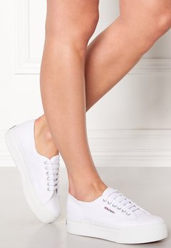 Superga Acotw Linea Sneakers White 900 Bubbleroom.no